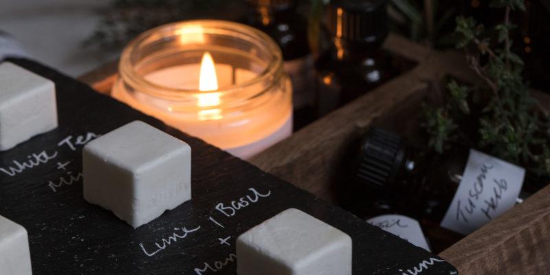 kaarsen slecht voor je gezondheid