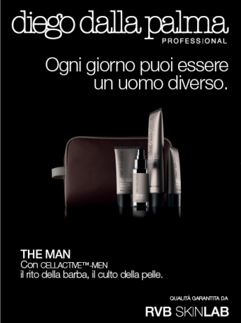 The Man Skin boost, Zenz City Spa Lommel