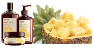 Ahava-Pineapple